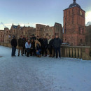 Study Abroad Reviews for International Business Seminars: Winter One Europe - 4 Countries in 16 Days!
