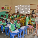 Study Abroad Reviews for ProjectsAbroad: Ghana - Volunteer and Community Service Programs in Ghana