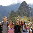 Linguistic Horizons: Intern in the Sacred Valley, Peru