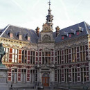 Study Abroad Reviews for American University, Washington College of Law: Utrecht - Study Law Abroad at Utrecht University