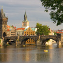 Study Abroad Reviews for CEA: Intern in Prague