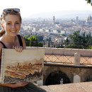 Study Abroad Reviews for Studio Arts College International (SACI): Florence - SACI in Florence, Summer