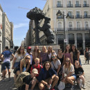 Study Abroad Reviews for Centro de Estudios Hispánicos de Segovia (CEHS): Short Term Programs