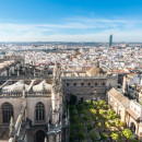 Study Abroad Reviews for CIEE: Seville - Summer Global Internship Language Immersion