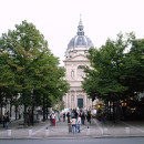 Study Abroad Reviews for SUNY Oswego: Paris - La Sorbonne