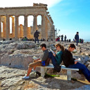 Study Abroad Reviews for CYA (College Year in Athens) - Semester/Academic Year Program