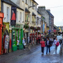 Study Abroad Reviews for University of Wisconsin - La Crosse: Galway - National University of Ireland