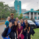 Study Abroad Reviews for Arcos Learning Abroad in Healthcare & Medical Spanish in Argentina (Elebaires)