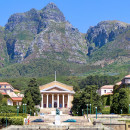 Study Abroad Reviews for William & Mary: Summer Program at University of Cape Town