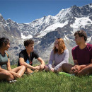 Study Abroad Reviews for MEI High School Study Abroad: English in Western Europe