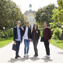 Study Abroad Reviews for L'Universite Catholique de l'Ouest / Catholic University of the West: Angers - Direct Enrollment & Exchange