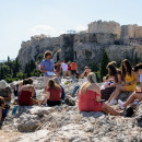 Study Abroad Reviews for MEI High School Study Abroad: Greece - Empires