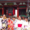 Study Abroad Reviews for SANKO Japanese Language School Tokyo: Summer Program