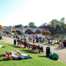 Study Abroad Reviews for St Mary's University: Twickenham, Greater London - Summer Schools