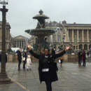 Study Abroad Reviews for International Business Seminars: Winter MBA Europe - London and Paris in 10 Days!