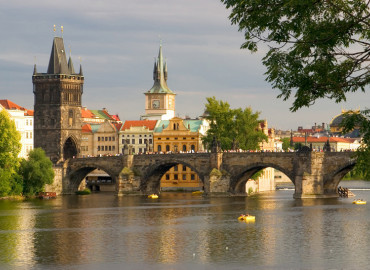 Study Abroad Reviews for CEA: Prague, Czech Republic
