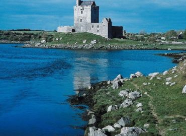 Study Abroad Reviews for API (Academic Programs International): Galway - National University Of Ireland, Galway