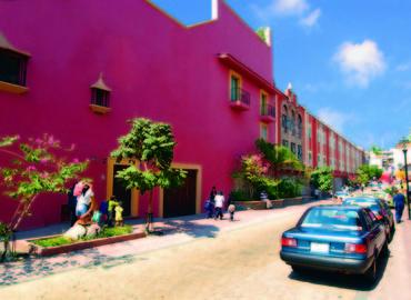 Study Abroad Reviews for NRCSA: Cuernavaca - Cuernavaca Universal