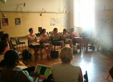 Study Abroad Reviews for CISabroad (Center for International Studies): Semester in Rome