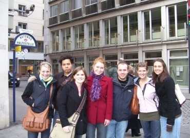 Study Abroad Reviews for GEO: Vienna - Study Abroad Programs in Vienna