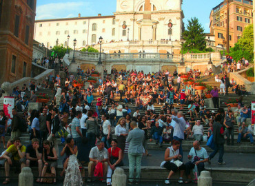 Study Abroad Reviews for CISabroad (Center for International Studies): Summer in Rome