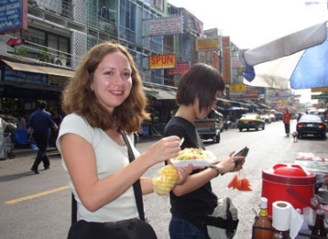 Study Abroad Reviews for ISA Study Abroad in Bangkok, Thailand