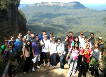 Study Abroad Reviews for IFSA: Sydney - University of Sydney