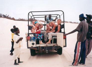 Study Abroad Reviews for CIEE: Dakar - Language & Culture