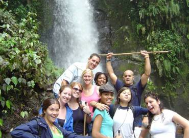 Study Abroad Reviews for USAC Costa Rica: Heredia - Spanish Language, Ecological, and Latin American Studies