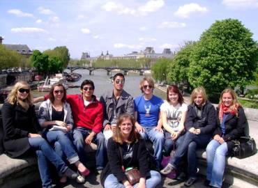 Study Abroad Reviews for USAC France: Pau - French Language and European Studies