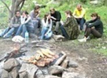 Study Abroad Reviews for NRCSA: Cordoba - Spanish Language School