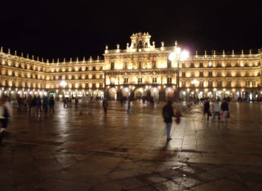 Study Abroad Reviews for ISA Study Abroad in Salamanca, Spain