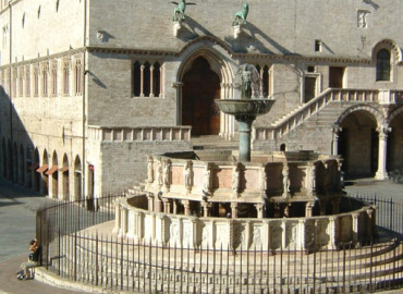 Study Abroad Reviews for CISabroad (Center for International Studies): Semester in Perugia