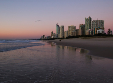 Study Abroad Reviews for The Education Abroad Network (TEAN): Gold Coast - Griffith University