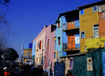 Study Abroad Reviews for BridgeAbroad: Buenos Aires - Community Service & Intensive Language