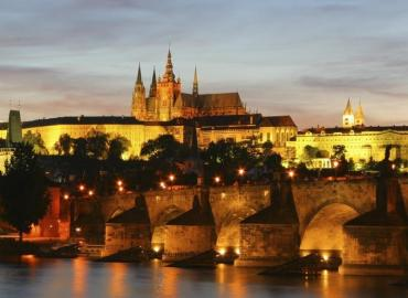 Study Abroad Reviews for UPCES - Study Abroad in Prague (CERGE-EI, Charles University)