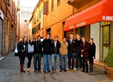 Study Abroad Reviews for University of Bologna: Bologna - Direct Enrollment & Exchange