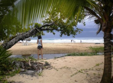 Study Abroad Reviews for University of Costa Rica: San Jose - Direct Enrollment & Exchange