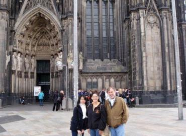 Study Abroad Reviews for EPA Internships in Europe: Bonn/Cologne - University study and Internships