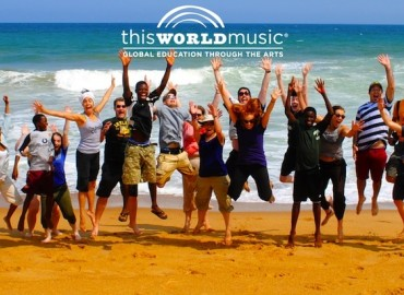 Study Abroad Reviews for ThisWorldMusic: Traveling - Study in Ghana: Music, Arts, Culture