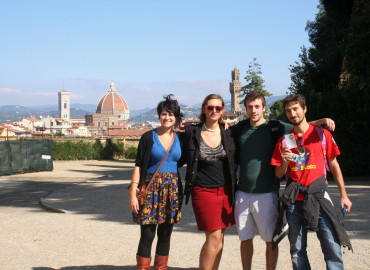 Study Abroad Reviews for CISabroad (Center for International Studies): Florence - Summer in Florence
