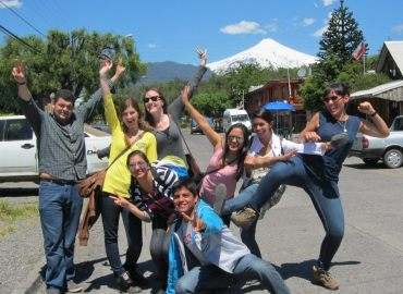 Study Abroad Reviews for UCSC Chile: Concepcion - Direct Enrollment & Exchange