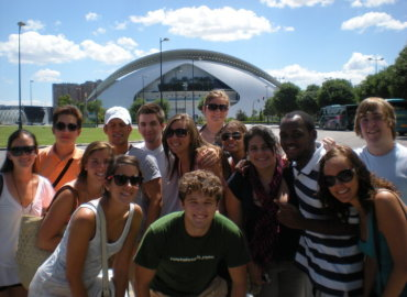 Study Abroad Reviews for Barcelona SAE: January Term, Study Abroad in Barcelona