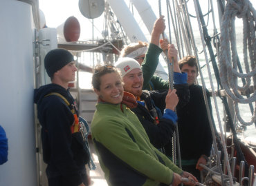 Study Abroad Reviews for SEA Semester: Programs at Sea - Summer Session