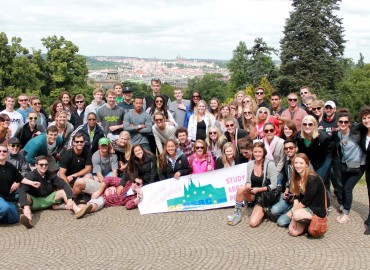 Study Abroad Reviews for ESAC: Summer in Prague - Business, Marketing and Humanities