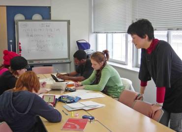 Study Abroad Reviews for Nagoya University of Foreign Studies: Nagoya  - Japanese Language and Japanese Studies Program / JLJSP Direct Enrollment