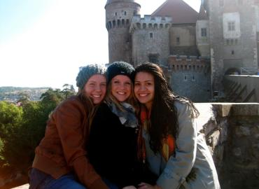 Study Abroad Reviews for Northwestern College: Romania Semester