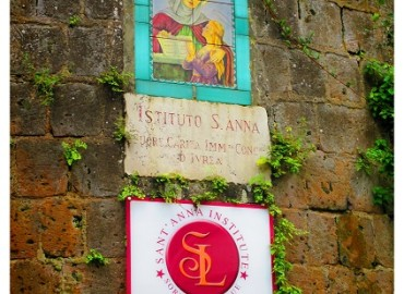 Study Abroad Reviews for SAI Programs: Sorrento - Sant'Anna Institute