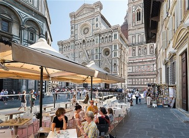 Study Abroad Reviews for Global Semesters: Florence - Summer in Florence