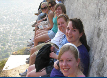 Study Abroad Reviews for Kukulcan Spanish Language School: Courses for College and University Students